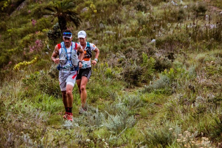 Addo Elephant Trail Run Ultramarathon