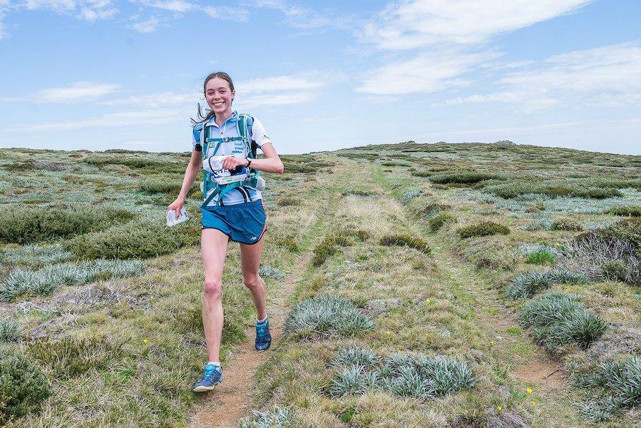 Alpine Challenge Ultramarathon Australia