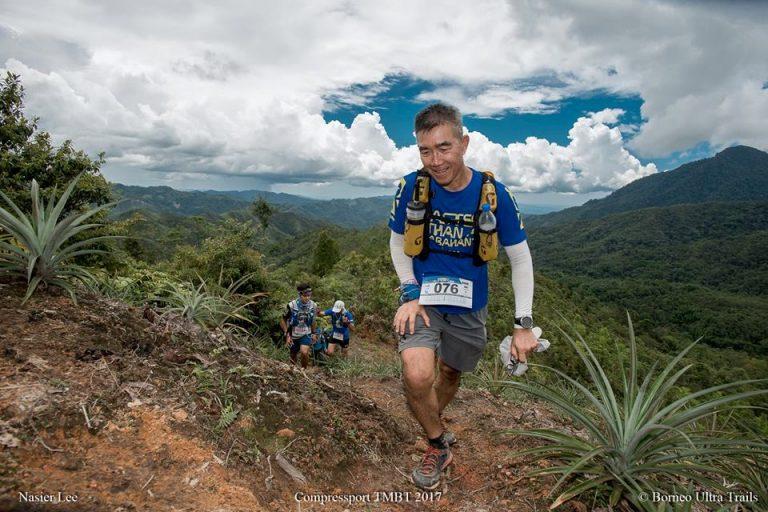 Borneo TMBT Ultra Trail Marathon