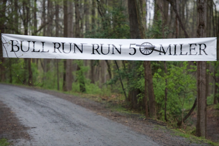 Bull Run Run 50 Mile Ultramarathon