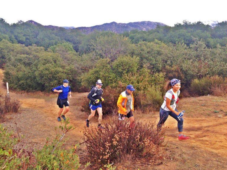 Chimera 100 Mile Ultramarathon