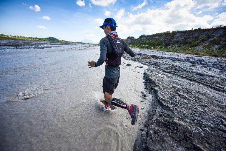 Clark-Miyamit Falls Trail Ultramarathon