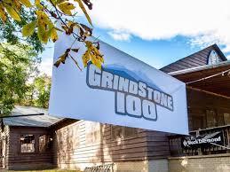 Grindstone 100 Ultramarathon