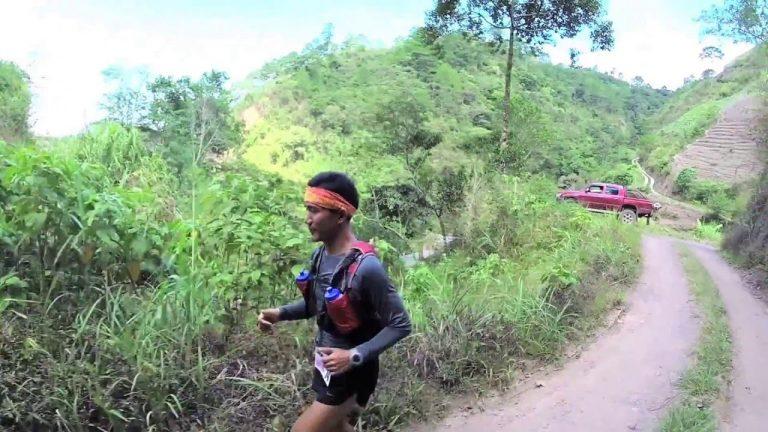 Hardcore Hundred Miles Ultramarathon