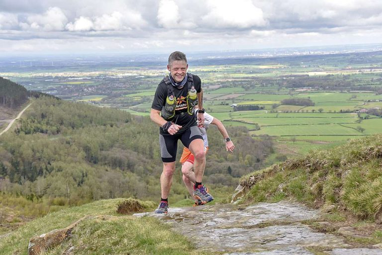 Hardmoors Race Series Ultramarathon