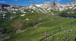 Hardrock Hundred Mile Ultramarathon
