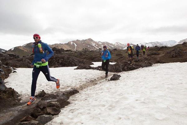 Laugavegur Ultramarathon