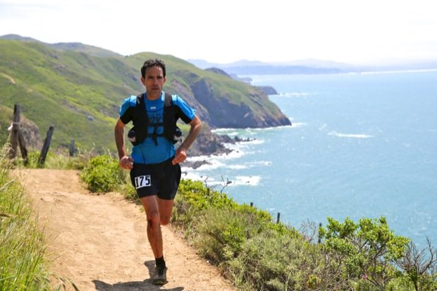 Miwok 100K Trail Race Ultramarathon