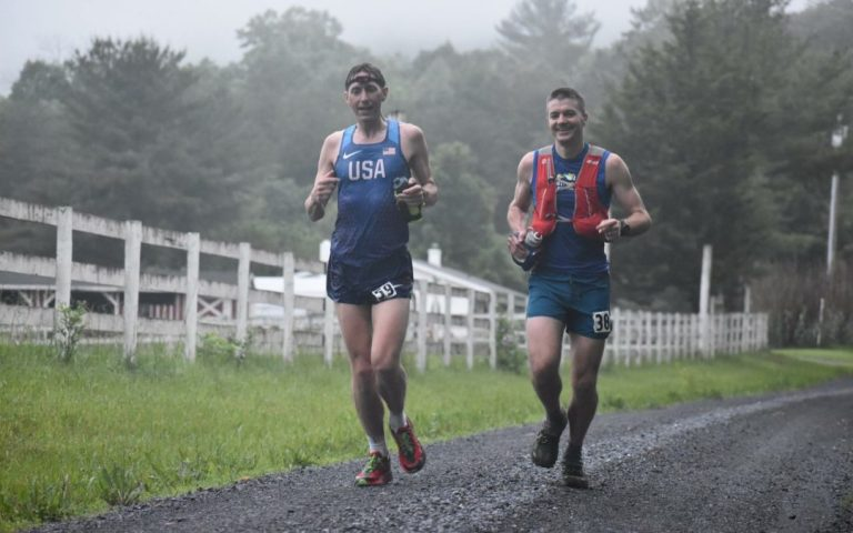 Old Dominion 100 Mile Ultramarathon
