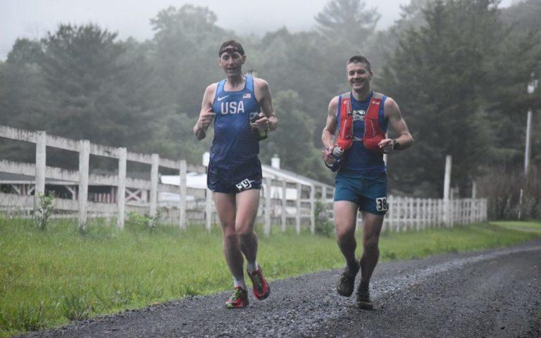 Old Dominion 100 Mile Ultramarathon