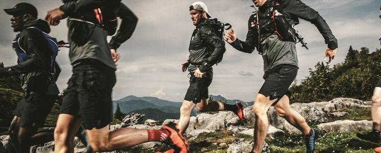 Pillar Mountain Run Ultramarathon