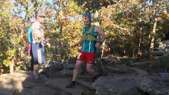 Pinhoti 100 Mile Endurance Run