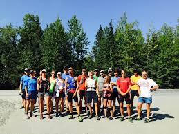 Resurrection Pass Ultra Trail Races