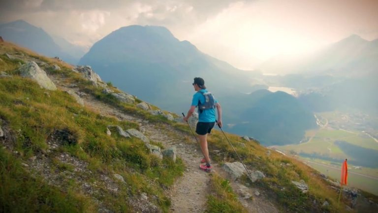 Swiss Alpine Ultramarathon