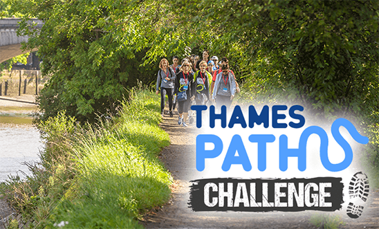 Thames Path Ultramarathon
