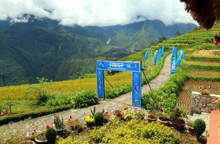Vietnam Mountain Marathon