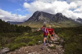 West Highland Way Race Ultramarathon