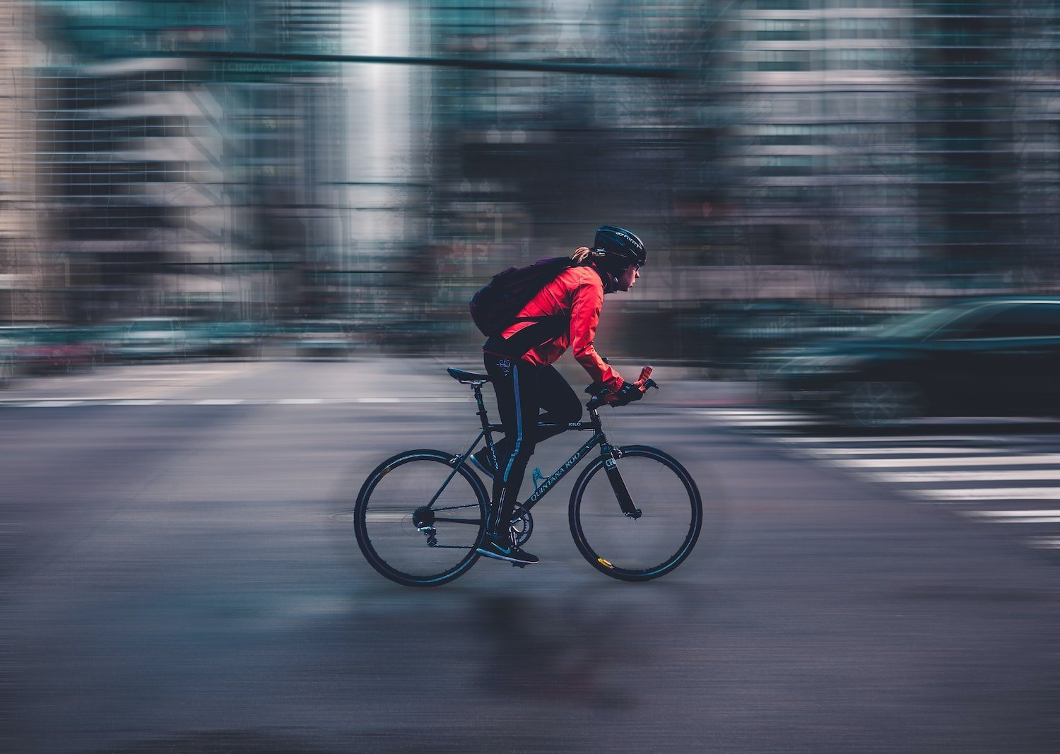 how can you prevent injury while cycling