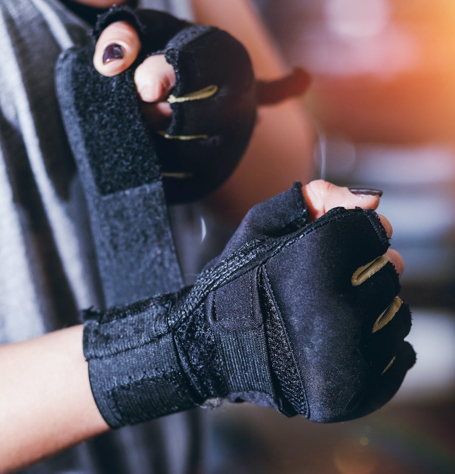 best workout gloves for the gym