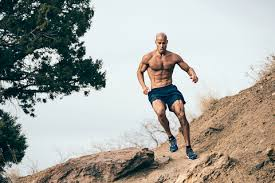 david goggins ultramarathoner