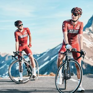 What You Need To Know About VO2 Max And Cycling