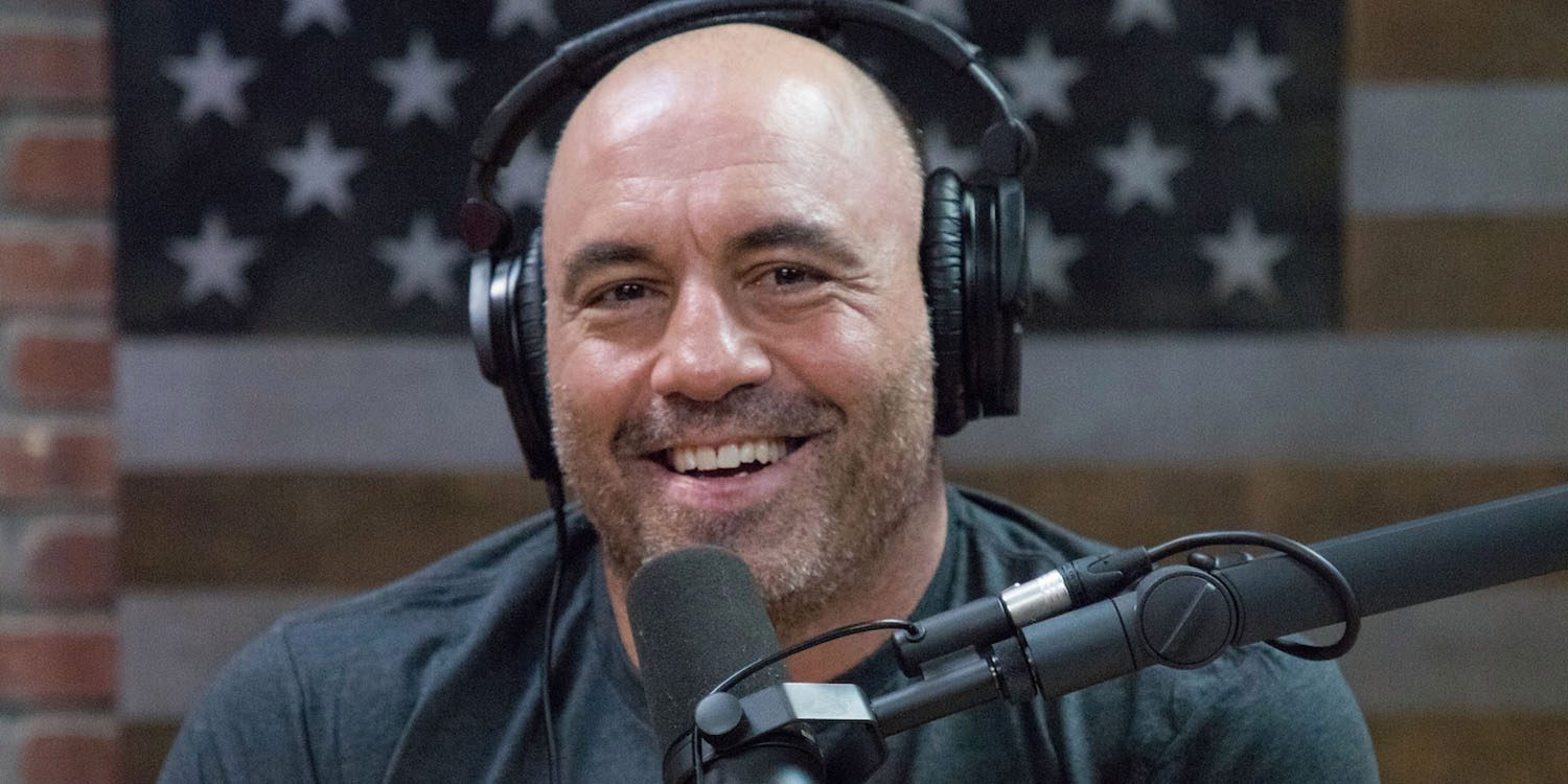 joe rogan diet workout and exercise