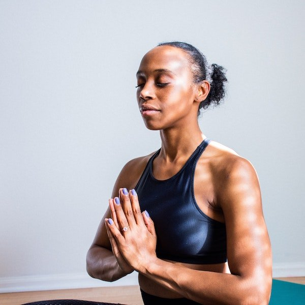 yoga and our mental health