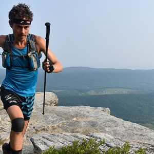 Scott Jurek: An Ultramarathoners Diet & Workout Routine