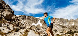 Scott Jurek Diet and Workout Routine