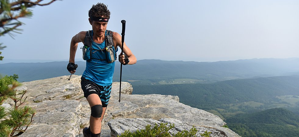 Scott Jurek Diet and Workout Routine