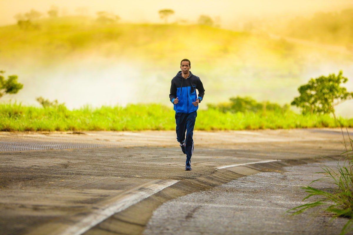 5 tips to help run in humidity