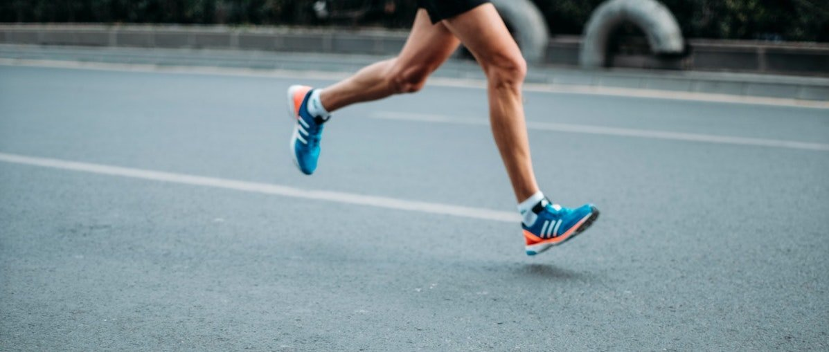 how to avoid shin splints when running