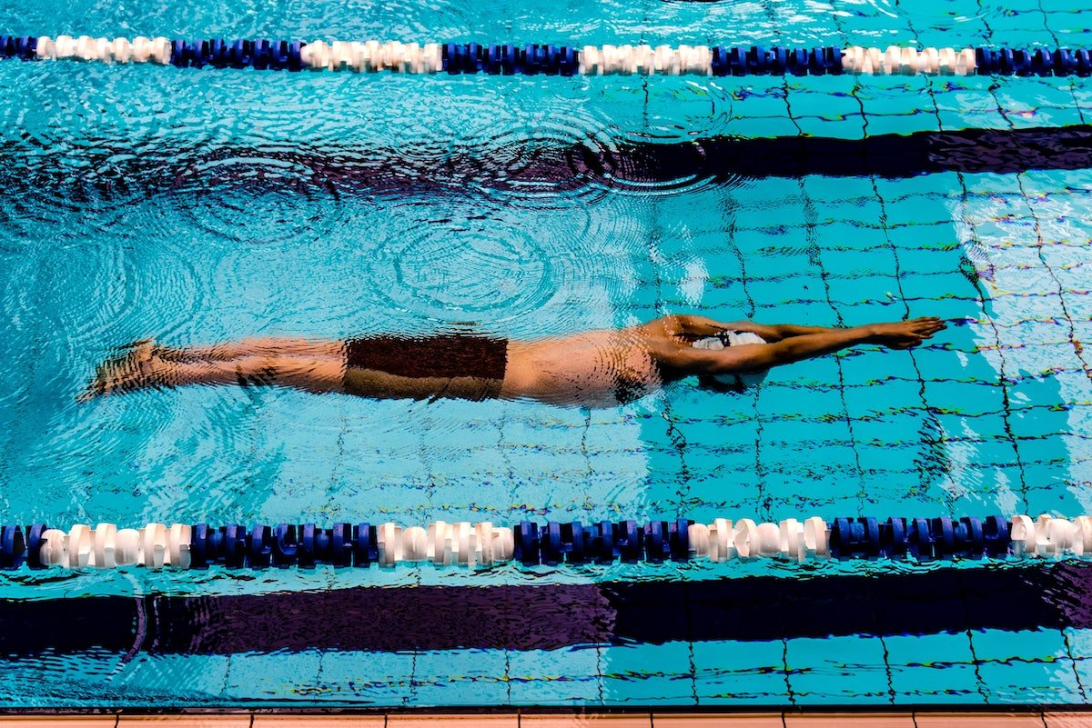who are some of the best swimmers in the world