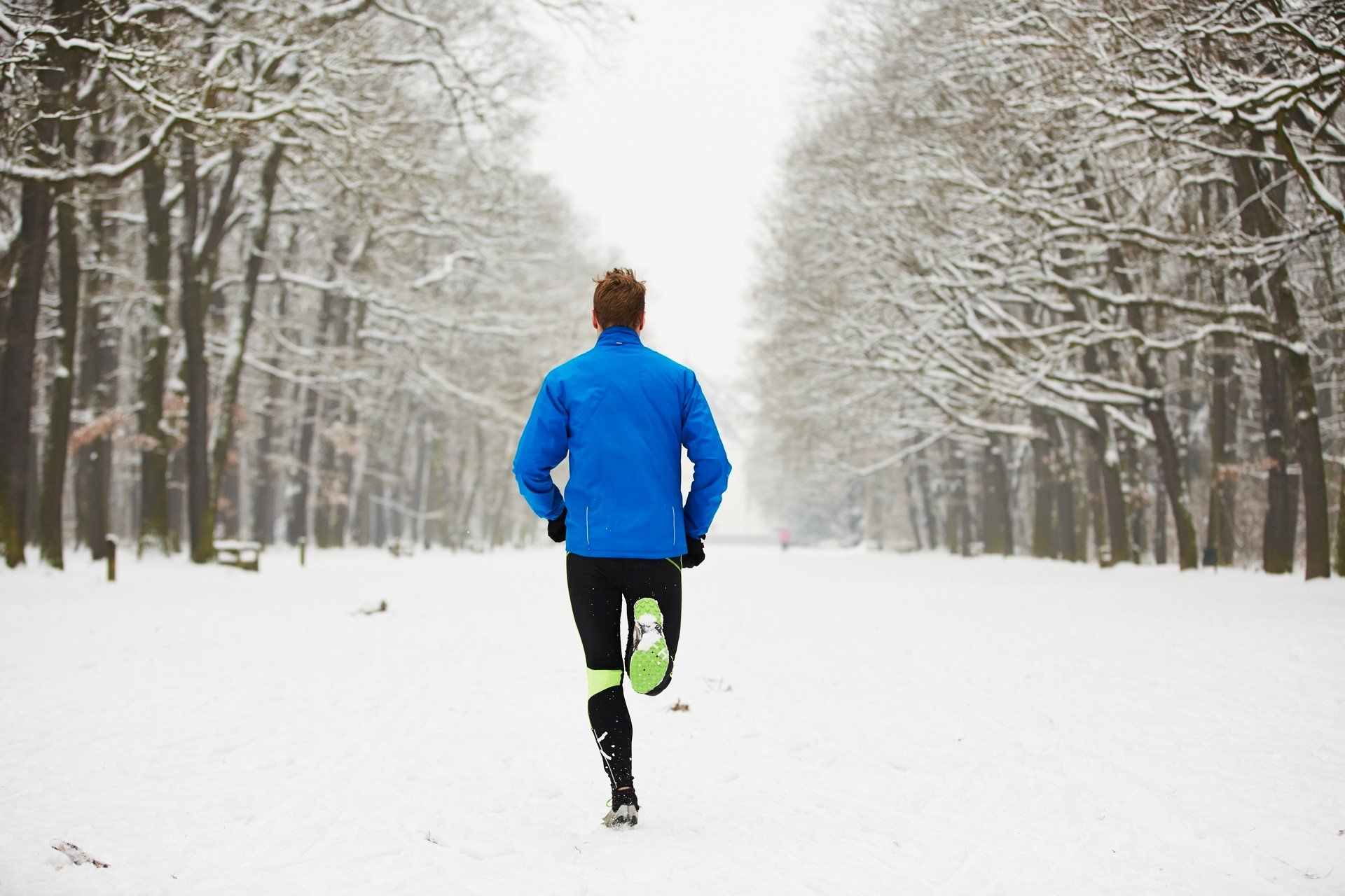 best winter running shoes