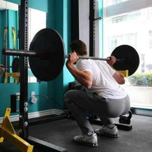 Do Squats Make You Shorter? A Researched Answer