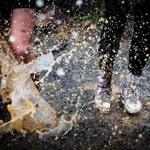 5 Best Waterproof Running Shoes Compared & Reviewed
