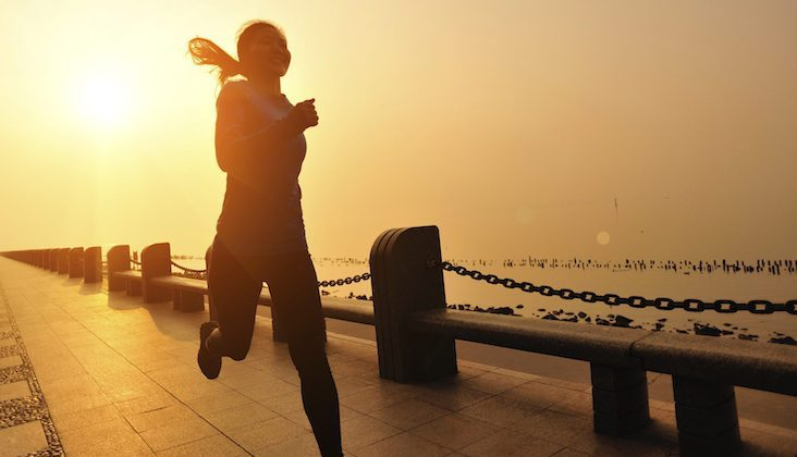 how effective are morning workouts