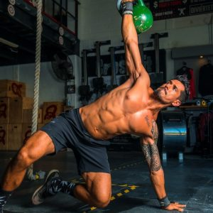 How to Get Abs With An At Home Workout Program