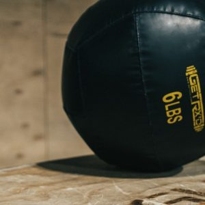 How To Use Medicine Balls and Agility Ladders Properly