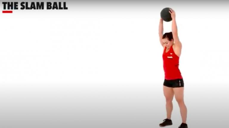 slam ball 1