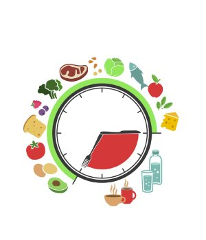 1. Daily Intermittent Fasting