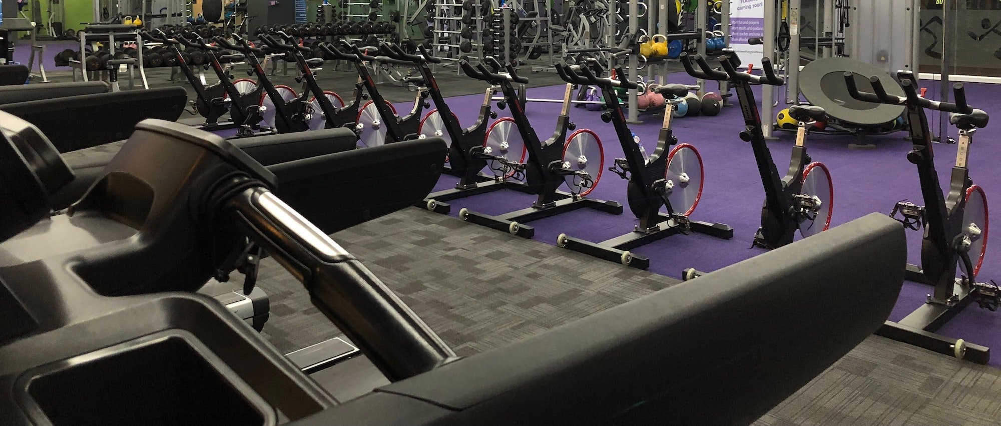 best exercise machines for weight loss