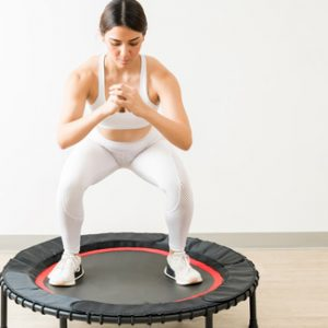 Best Exercise Trampolines For Home Use Compared & Reviewed