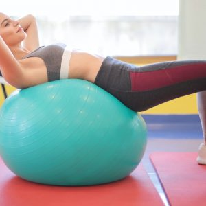 Best Exercise Balls For Fitness Compared & Reviewed