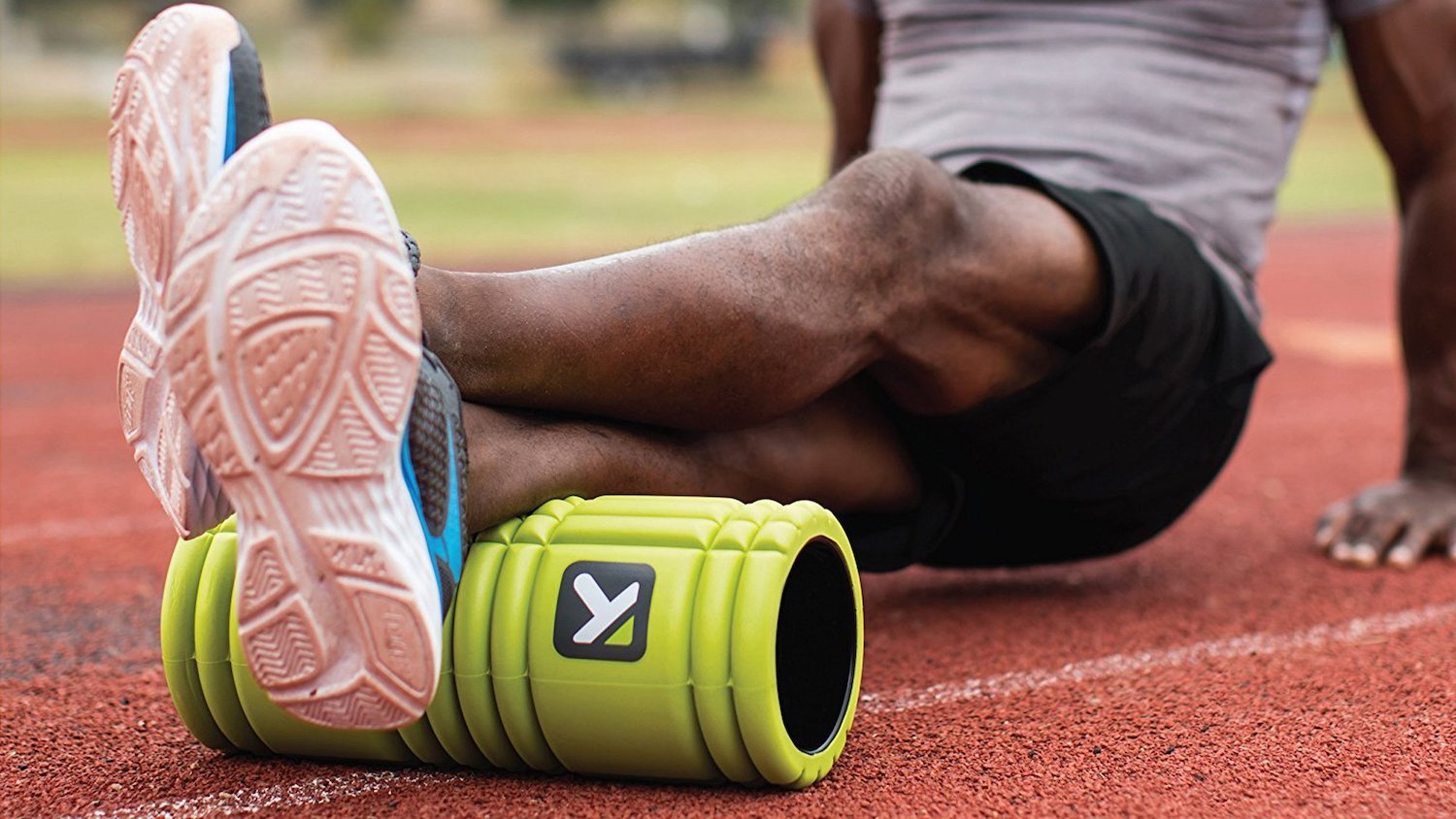 best foam roller for runners