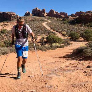 Courtney Dauwalter: An Ultramarathoner Workout Routine & Diet Plan