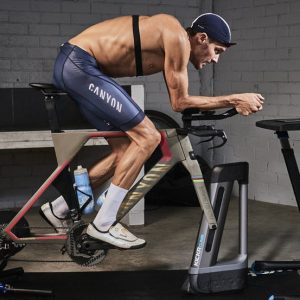Jan Frodeno: A Triathletes Workout Routine & Diet Plan