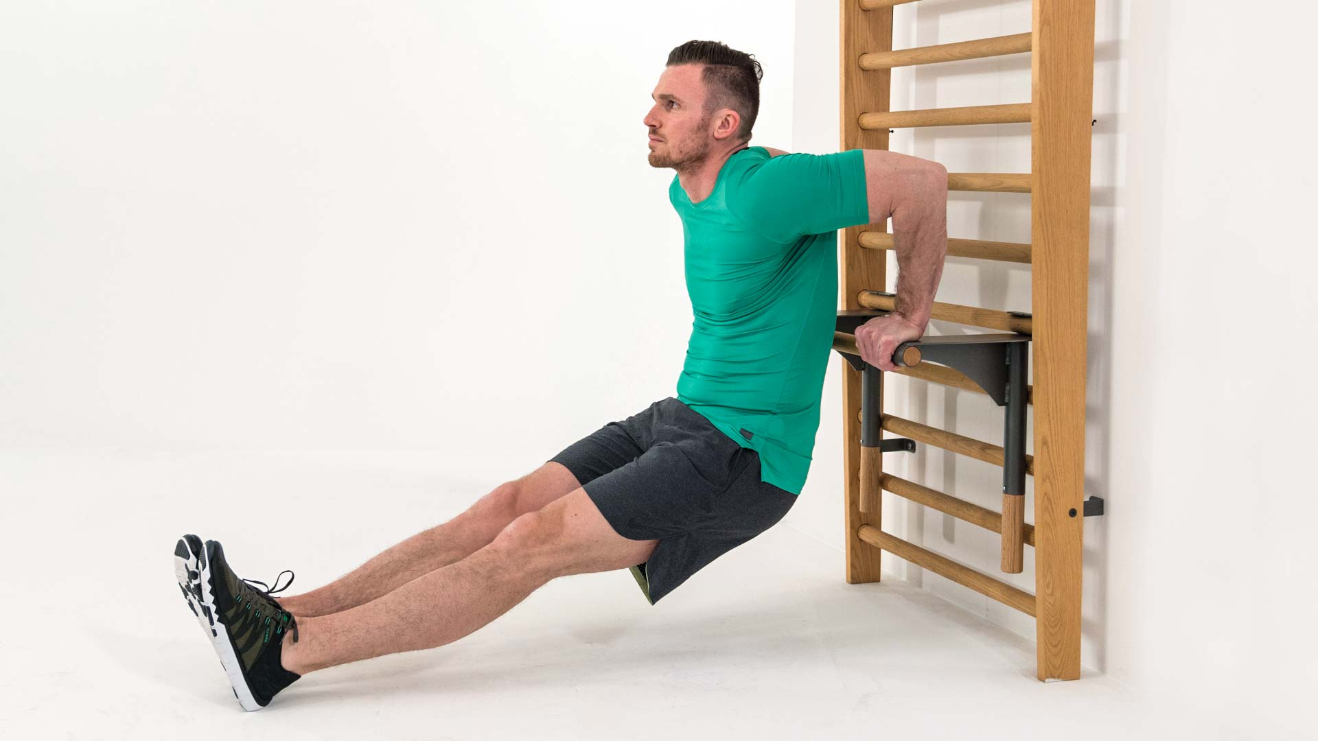 best stall bars for home gyms