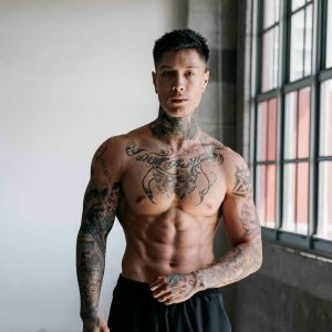 Chris Heria: A Calisthenics King's Workout Routine & Diet Plan