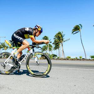 Sebastian Kienle: A 70.3 Ironman's Workout Routine & Diet Plan